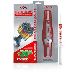 Revitalizant for gasoline engine
